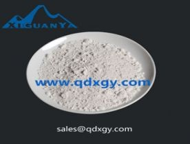 Polishing Powder Application